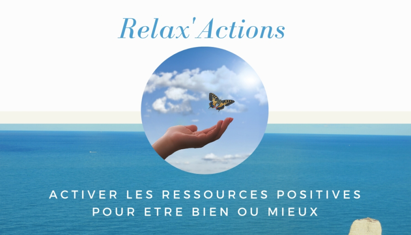 Relaxactions