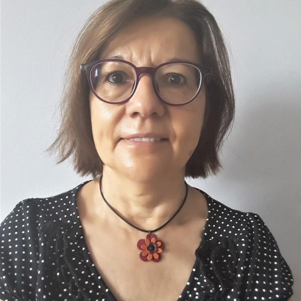 Ana Paula Lourenço sophrologue spécialiste du stress et du sommeil